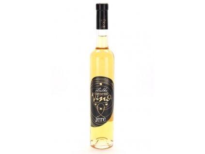 Čebelarstvo Jere - Honey wine - sweet  0.50l