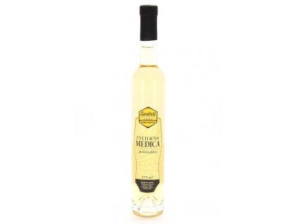 Čebelarstvo Šercelj - Flower honey mead - semi-sweet  0.37l