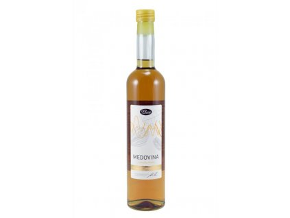 Family company Pleva - Forest Mead  0.50l