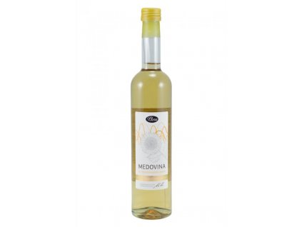Family company Pleva - Sunflower Mead  0.50l
