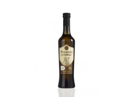 Vcelarstvi Slama - Staroceska medovina (Old Bohemian Mead)  0.50l